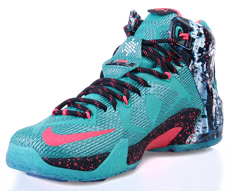 f92746595a00 What s the Best Pair from the 2014 Nike Basketball