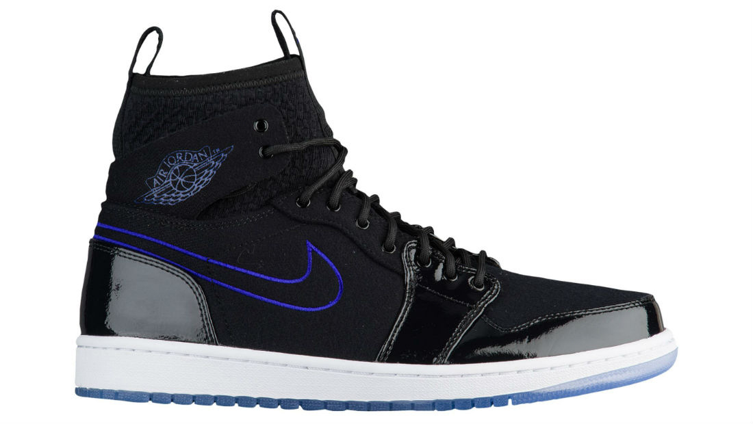 Air Jordan 1 Retro Ultra High Space Jam Sole Collector Release Date Roundup