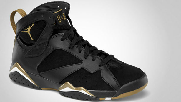 black and gold jordan 6