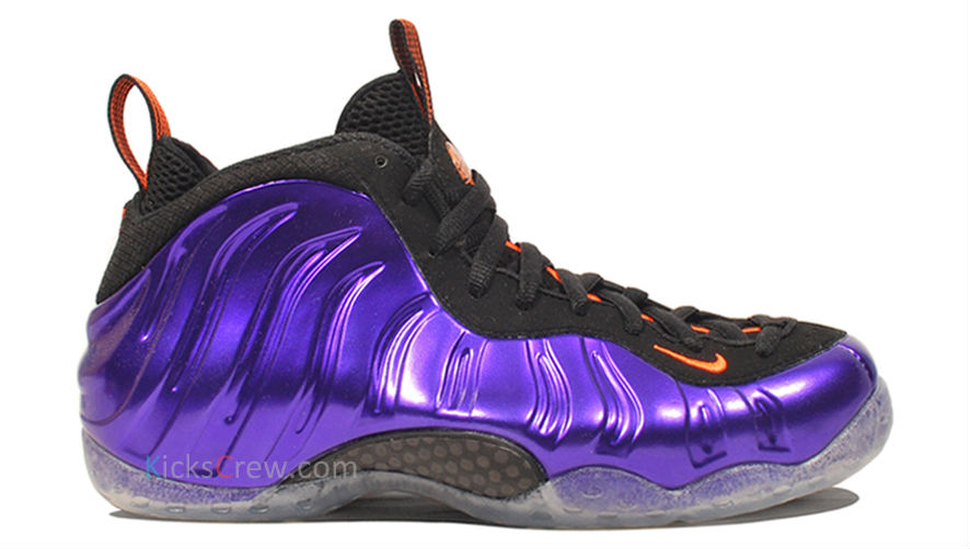 Nike Air Foamposite One Phoenix Suns 314996-501 (1)