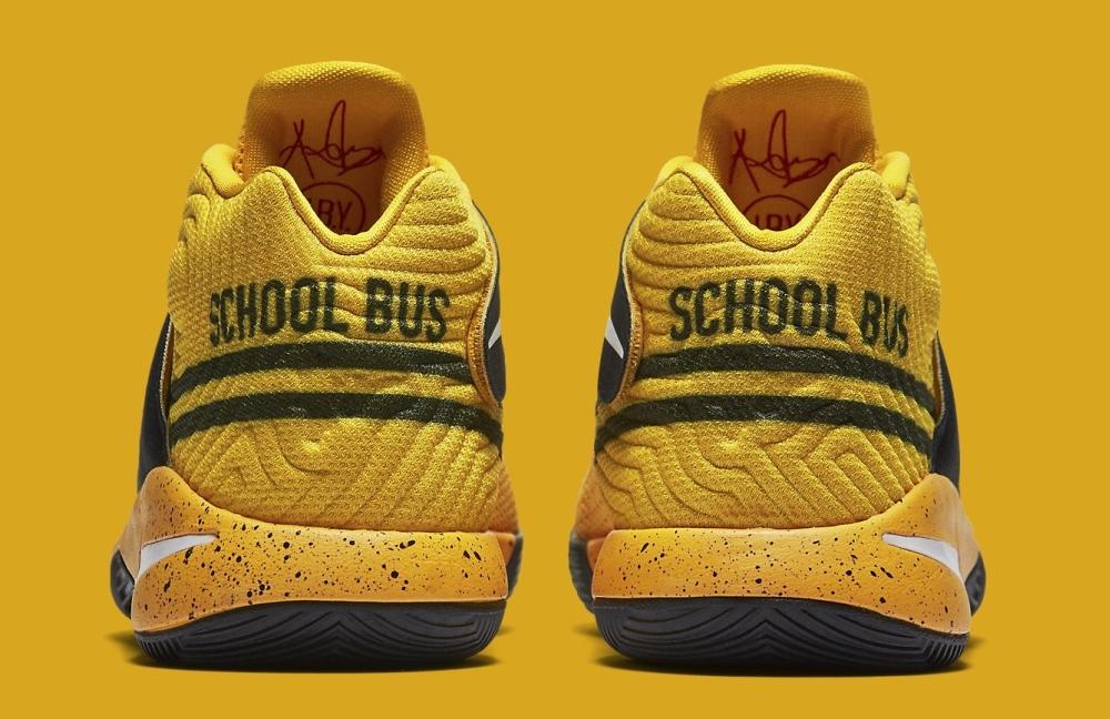 717054df2a6f School Bus Nike Kyrie 2