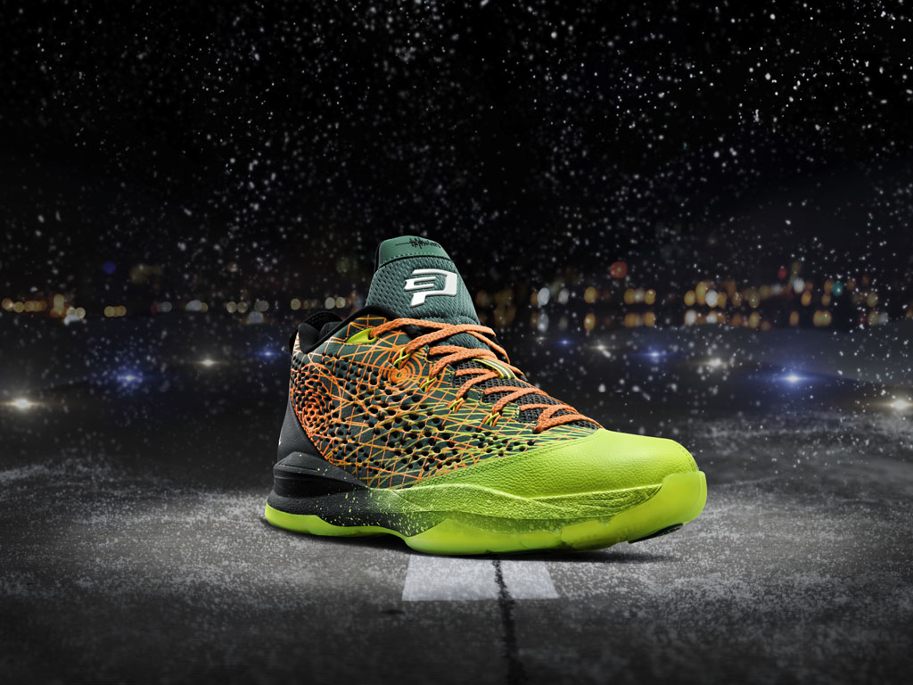 Joran Brand Flight Before Christmas Pack - CP3.7 (1)