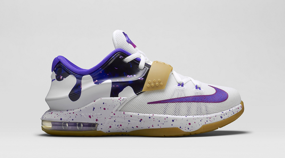 db2c7aaf4d92 Nike KD 7  Peanut Butter and Jelly  Releasing Tomorrow