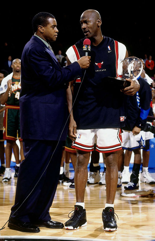 #2350 // 50 Classic Michael Jordan All-Star Game Photos (29)