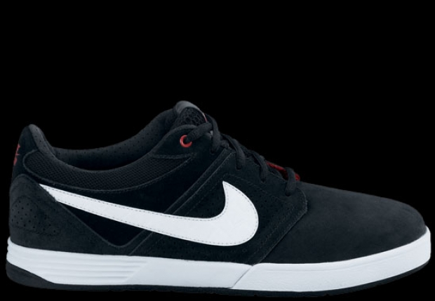 0ac34e4bc5d29c The Nike SB P-Rod V will officially debut next month as part of the Nike SB  August Footwear Collection.