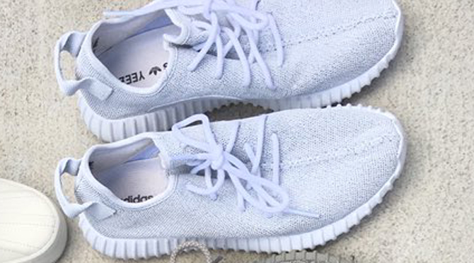 743841829da9d Kim Kardashian Just Unveiled Never-Before-Seen adidas Yeezy Boosts ...