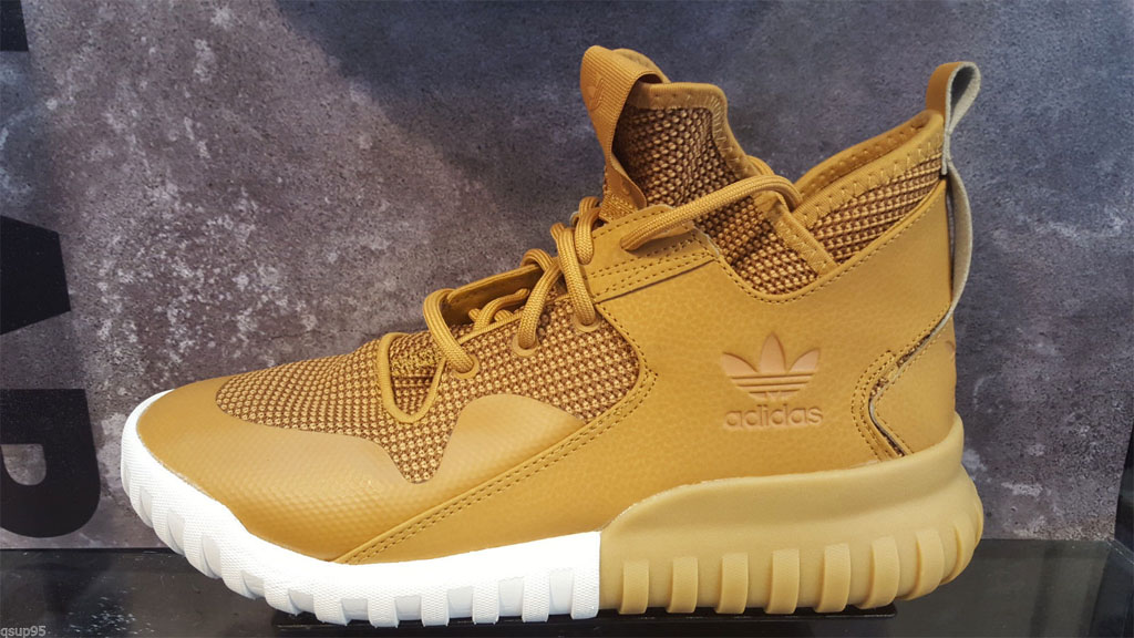 Adidas Tubular X Wheat