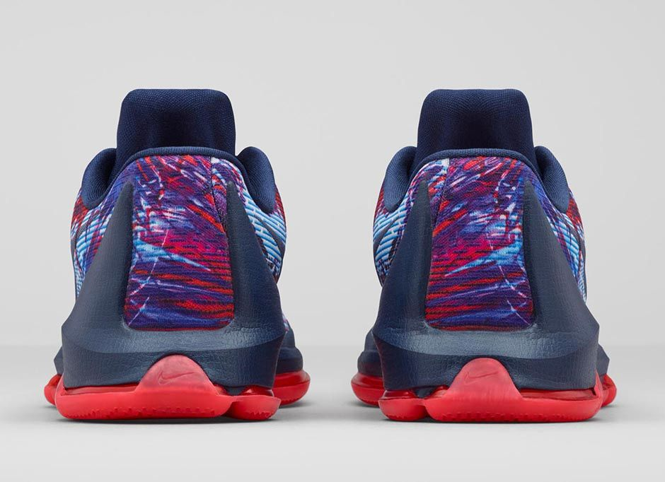 This Is How Nike Basketball Celebrates the 4th of July  dff005fecfb3