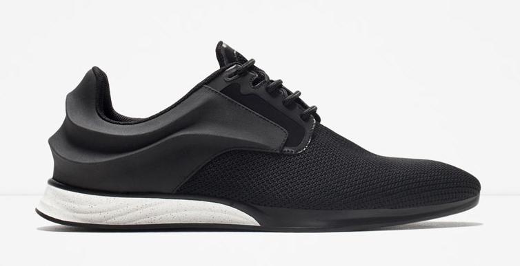 Zara KD 7 Sneakers