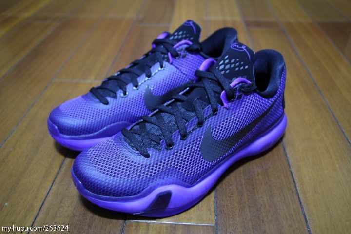 cd2646d3e7b3 ... Nike Basketball Nearly Blacks Out for New Kobe X