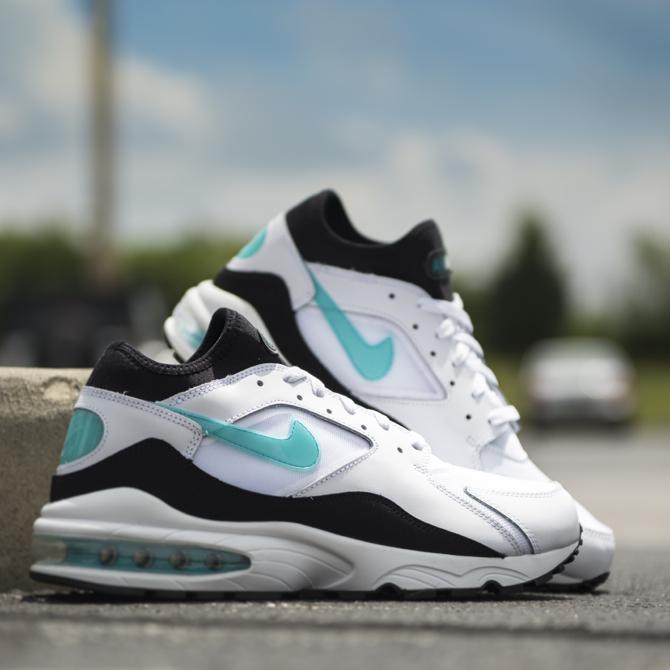 93 Nike Air Max
