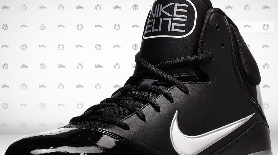 new concept 1cd67 be23b Nike Air Max Closer IV - Manu Ginobili Away Player Exclusive ...