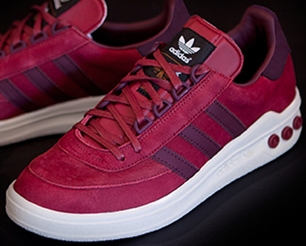 adidas Originals CLMBA Chili Red/Plum