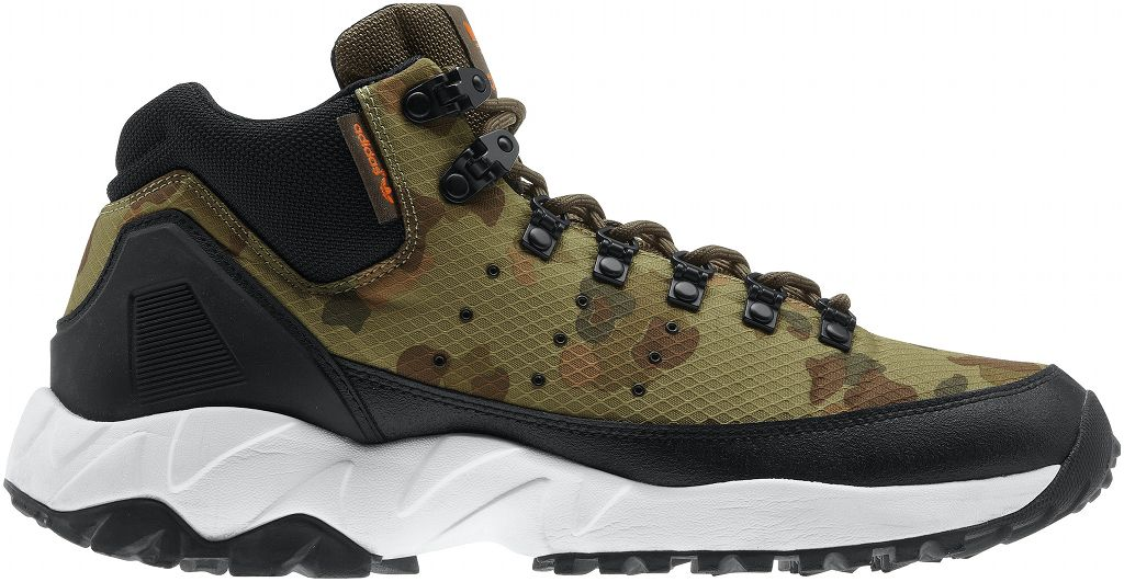adidas Originals Torsion Trail Pack - Fall/Winter '13 Camo (1)