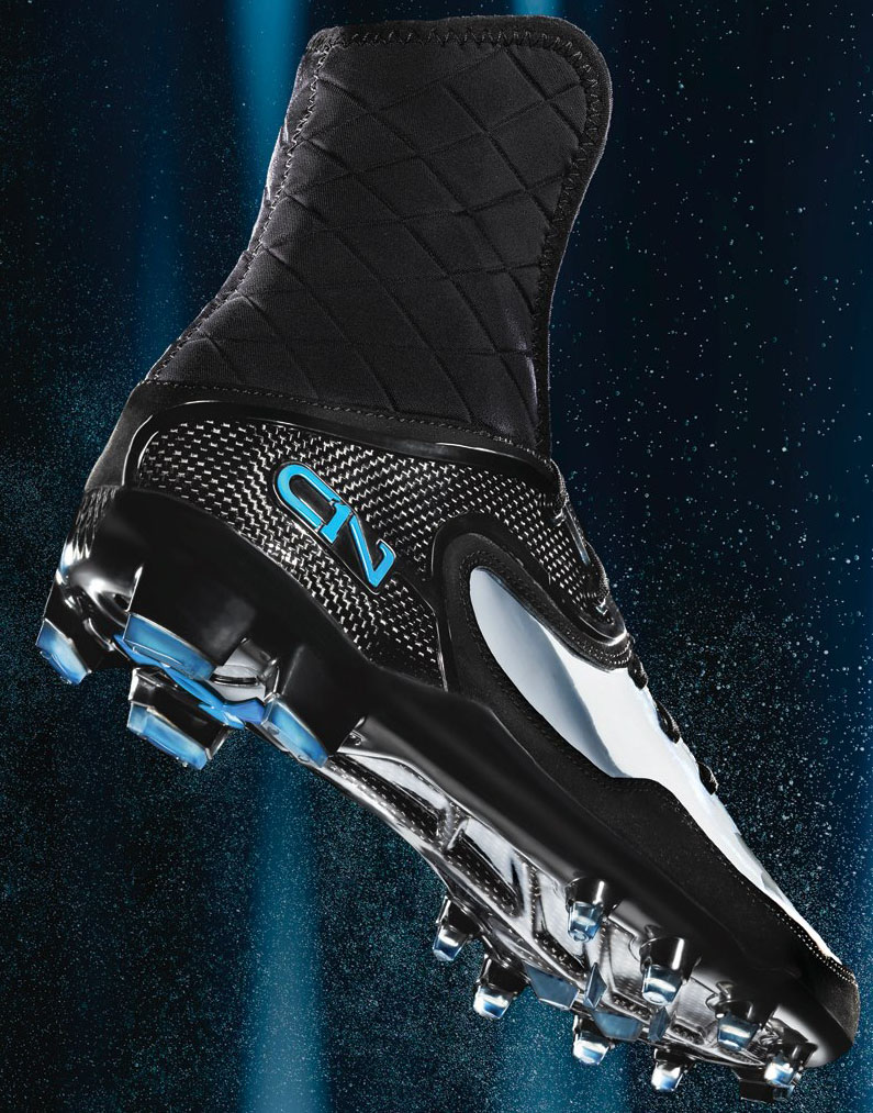 Under Armour Cam Highlight - Cam Newton Signature Cleats (3)
