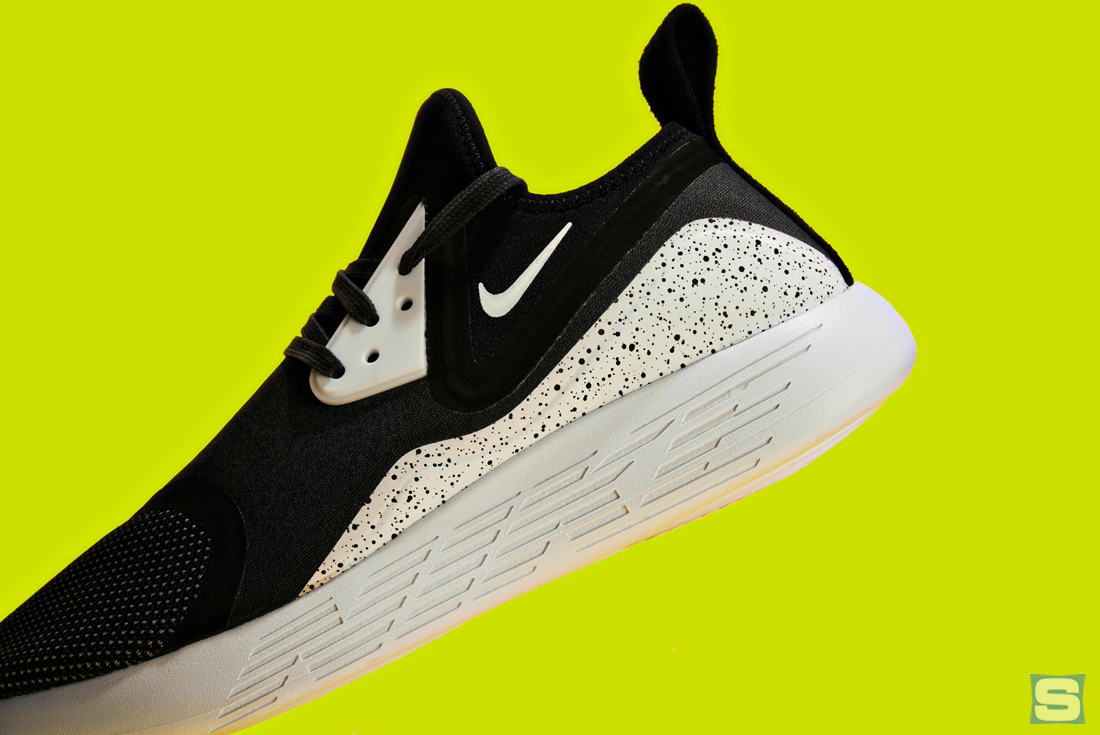 Nike Lunarcharge Midsole