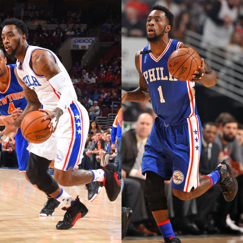 #SoleWatch NBA Power Ranking for December 20: Tony Wroten