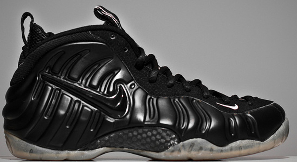 quality design b2f4f cf483 Nike Air Foamposite: The Definitive Guide to Colorways ...