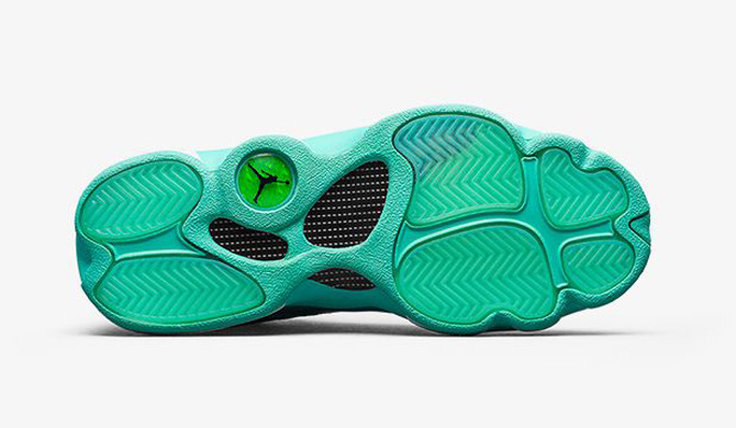 lowest price be98c ee922 Image via Nike. Air Jordan 13 Retro GG