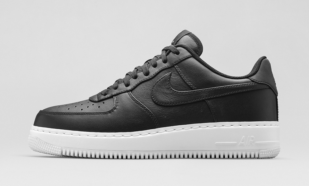 Nike Sportswear's Subtle Upgrades for the Air Force 1 | Sole