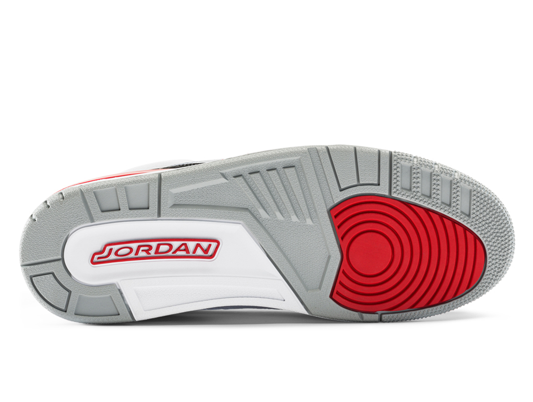21a4915f9f8 Air Jordan Soles