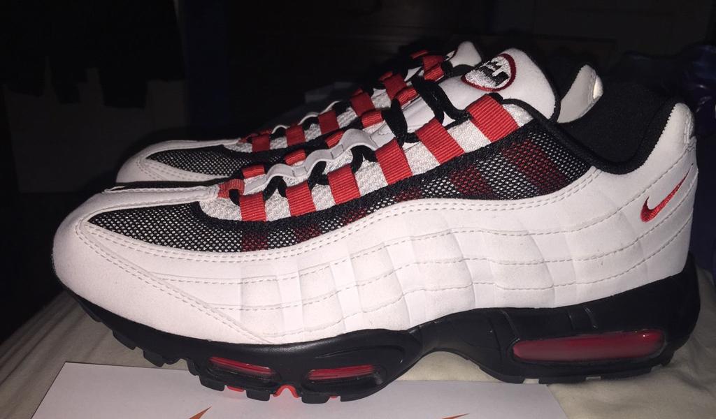 e2f3ea31835c8e ... You Can Own LeBron James Exclusive Nike Air Max 95 . ...