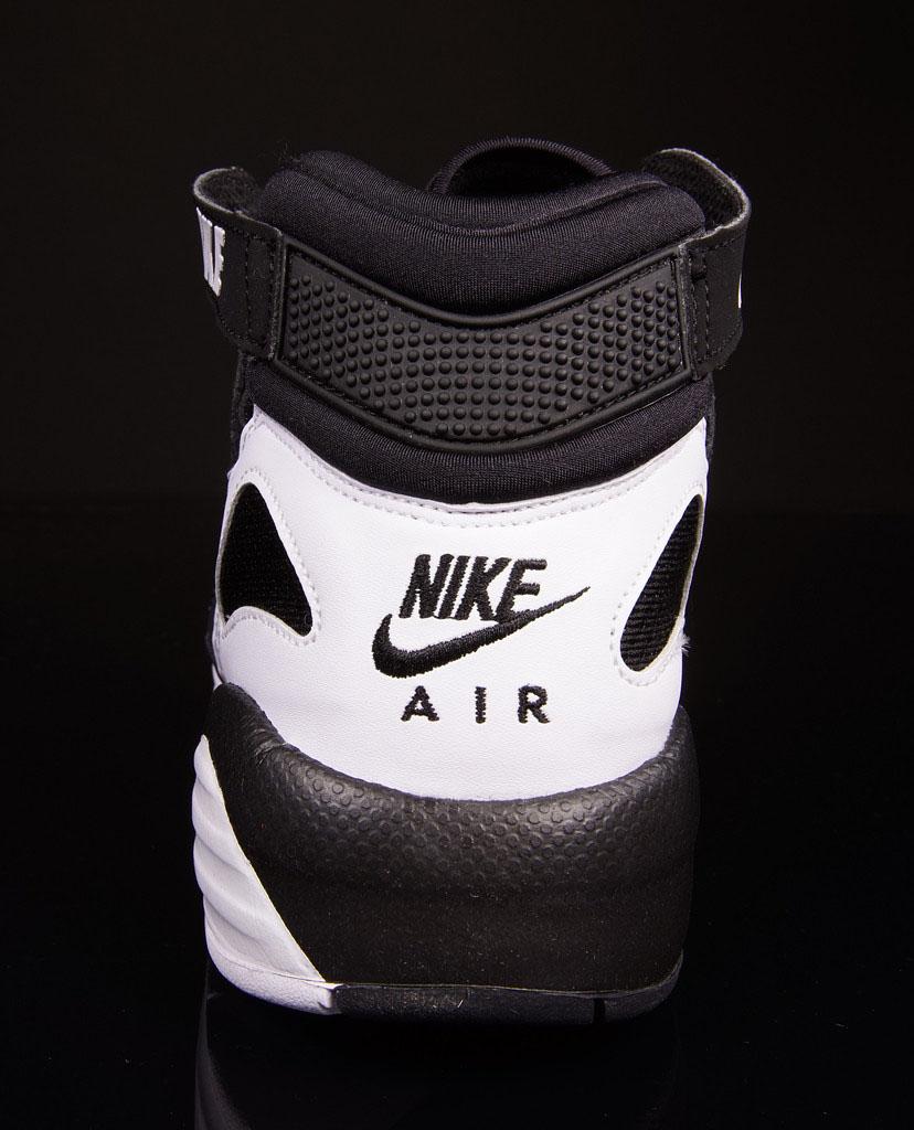Nike Air Trainer Max  91 Black White-Black 309748-004 (2 4ee25abc10fd
