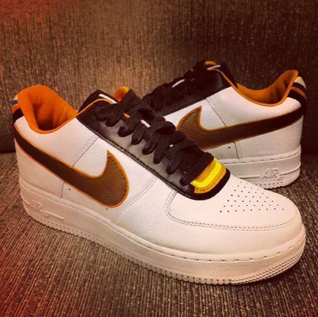 nike air max bw persian - Riccardo Tisci x Nike Air Force 1 Low RT // Detailed Images | Sole ...