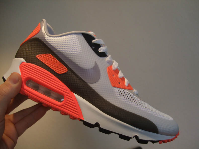 completar bicapa labio  Nike Air Max 90 Hyperfuse x Crooked Tongues BBQ 2011 -