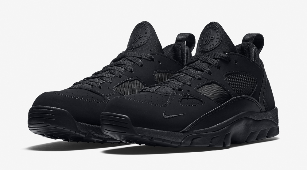 Sole Huarache Nike Another Collector Made Black' 'triple RxXOpgqX