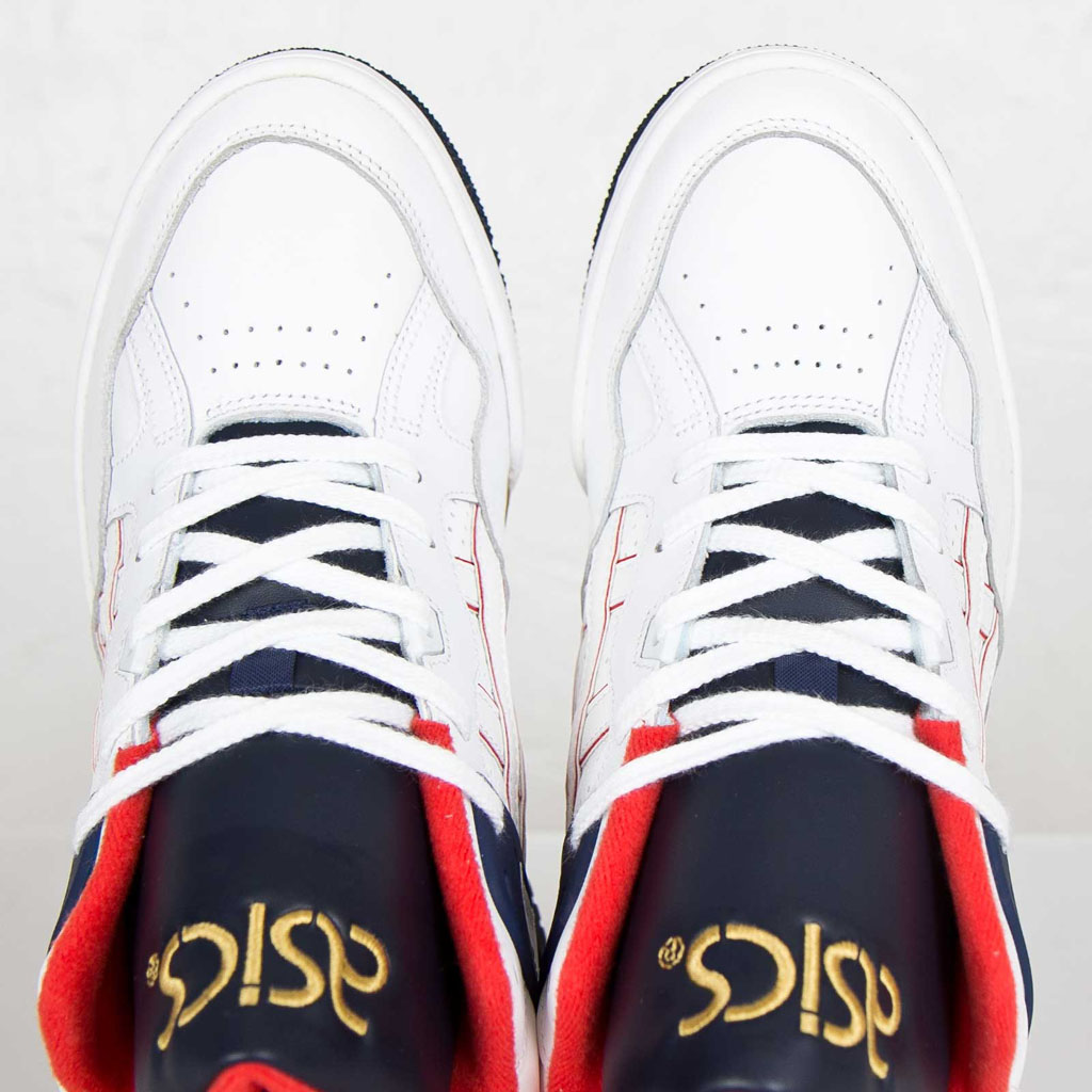 ASICS  Gel-Spotlyte Olympic Dream Team Isiah Thomas (7)