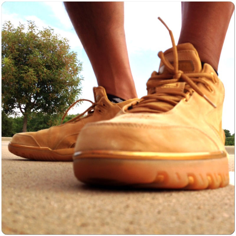 Spotlight // Forum Staff Weekly WDYWT? - 9.14.13 - Nike Air Zoom Generation Wheat by Tito_Deo