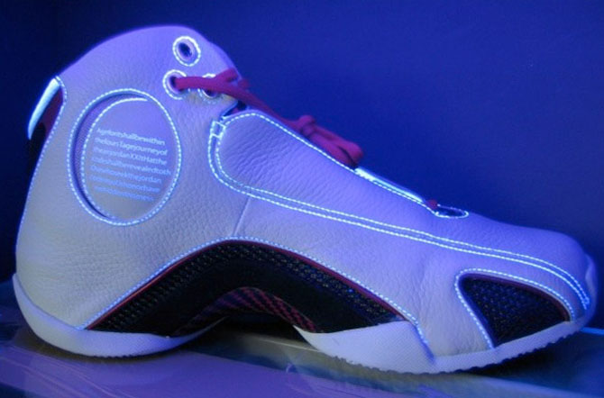 a125b985035b79 Decoded  In its ongoing effort to deter counterfeit sneakers