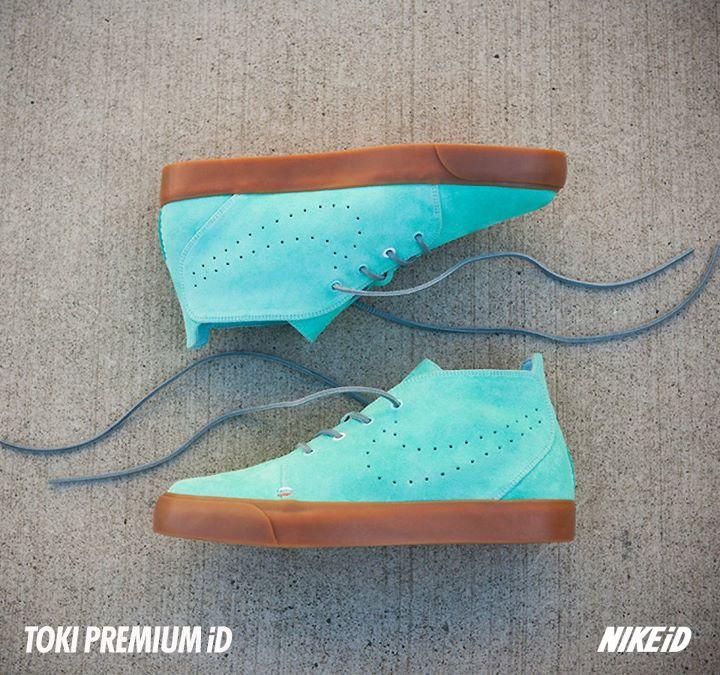 Nike Toki Premium iD - New Samples  aae292704a18