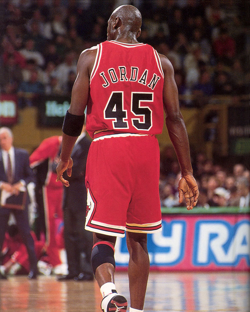 52 Michael Jordan Photos (31)