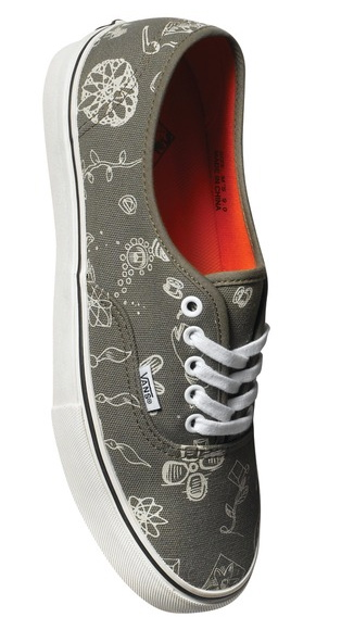 Joel Tudor Vans Authentic