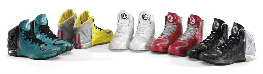 adidas Launches D Rose 4 on miadidas (1)