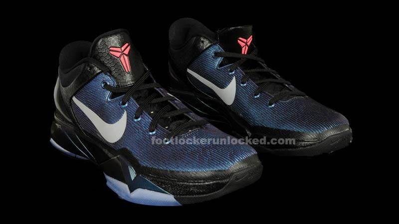 8e08c5c360f Nike Kobe VII Invisibility Cloak 488371-005 (1)