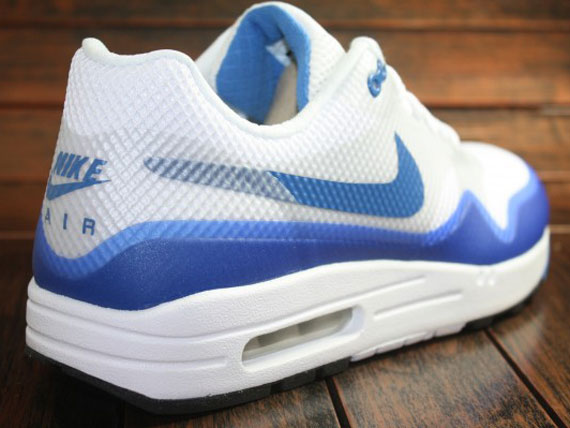 271520156d Nike Air Max 1 Hyperfuse - OG White/Blue | Sole Collector