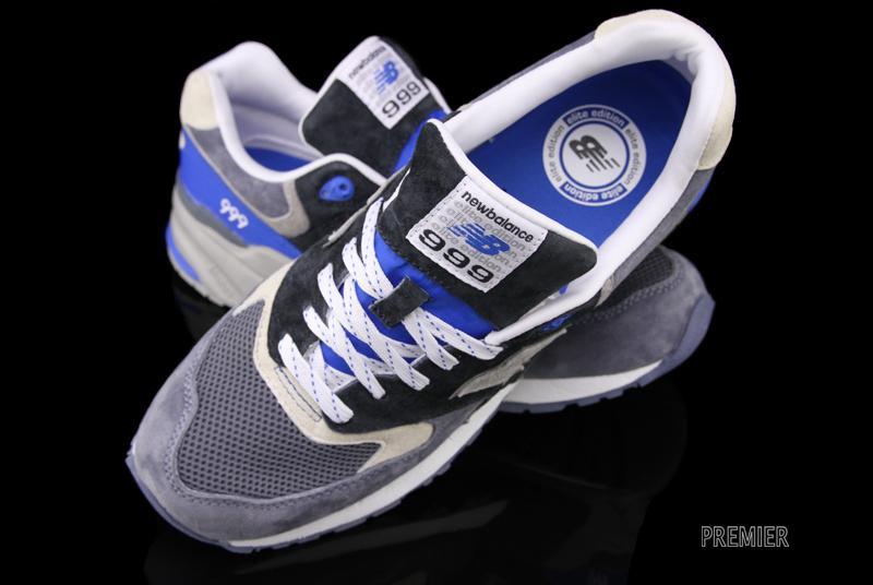 new balance 999 elite edition blue