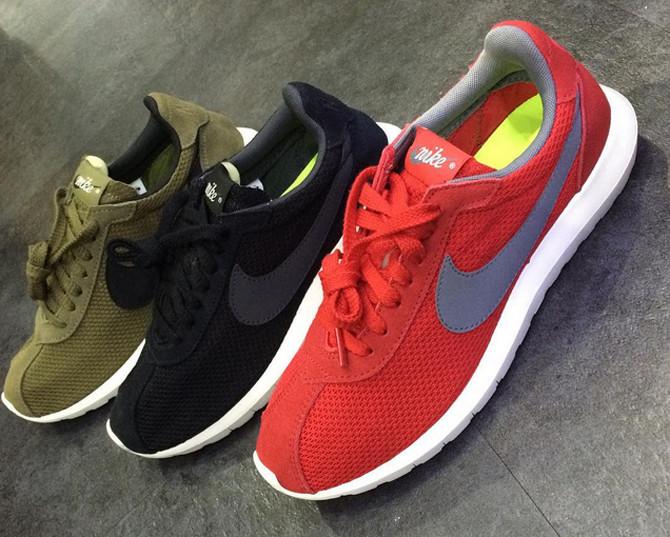 Nike Roshe LD 1000 OG Colorways