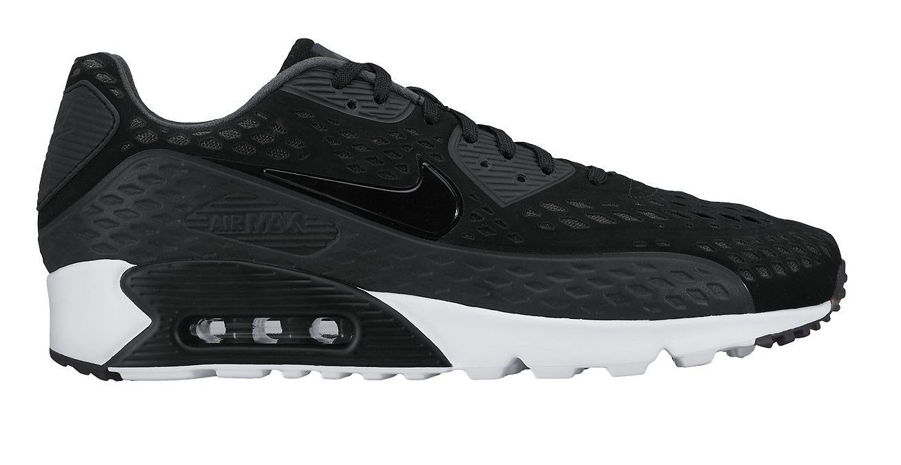 the best attitude fdde6 0c46f The Nike Air Max 90 Goes Ultra for its 25th Anniversary