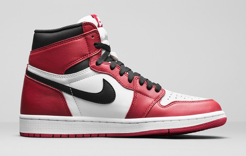 How to Buy the 'Chicago' Air Jordan 1 on Nikestore   Sole ...