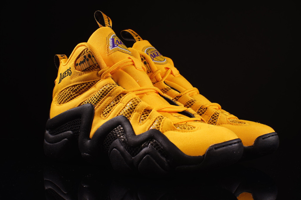 bd5bb9386 The adidas Crazy 8 Is Going Back to Cali