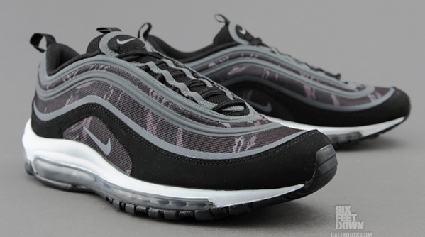 "Available for Pre Order: Nike Air Max 97 Premium Tape ""Camo"