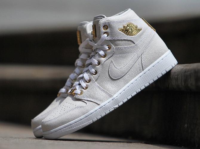 Nike Jordan Pinnacle