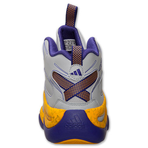 Jeremy Lin Brings Laker Colors Back to the adidas Crazy 8  4b2b691f5696