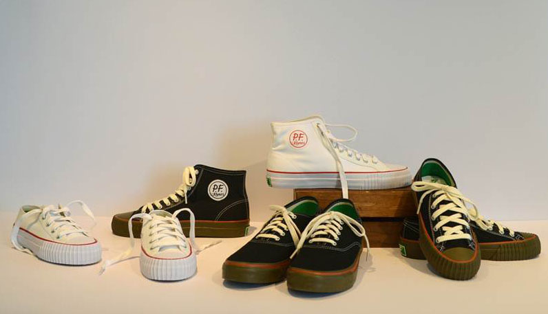 PF Flyers Vintage Pack for Spring/Summer '14 (3)