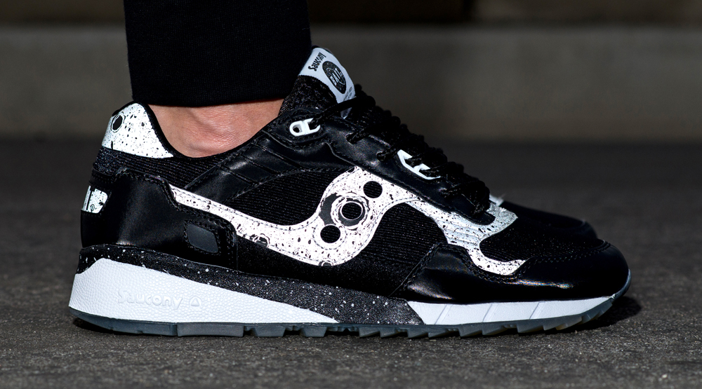 BAIT Saucony Cruel World 6
