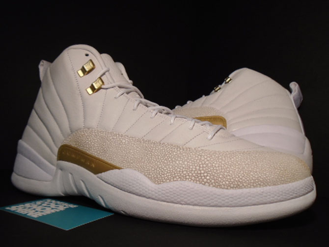 huge selection of 10857 00323 20 Deadstock Air Jordan 12s You Can Grab on eBay Right Now ...